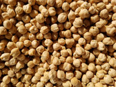 Garbanzo Beans, 25 lb. grown & packaged in the USA