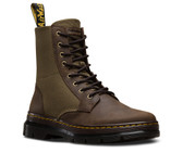 Combs II Dr Martens Boots Womens Olive (in store only) KC