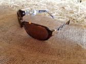 Brighton Women's Sunglasses, Handmade Central Park Style