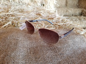 Brighton Womens Sunglasses, Handmade Sugar... 670090 85.00