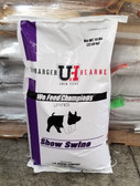 "Umbarger Hearne Swine Show Feed ""17% Spot Light"" 50 lb."