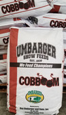 "Umbarger ""CABBOOM""  Topdressing for Cattle, 50 lb."