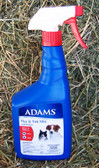 ADAMS Flea & Tick Mist with Precor, 1 qt.