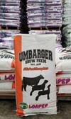 "Umbarger ""LOADED""  Show Feed for Sheep, Goats, Swine and Cattle, 50 lb."