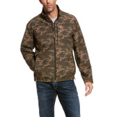 Ariat Men's Vernon 2.0 Softshell Jacket, CAMO (available in store only)