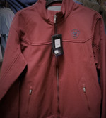 ARIAT New Team Softshell Jacket, Brine ( available in store only)