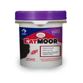 MoorMan's® ShowTec® EatMoor™ Top Dress 12 lb. Pail For swine, cattle, goats, lambs, horses, deer, elk, alpacas, and llamas  (Special Order)