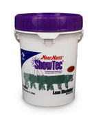 MoorMan's® ShowTec® Lean Maximizer® Top Dress Supplement for Show Pigs 25 lb. Pail (SPECIAL ORDER)