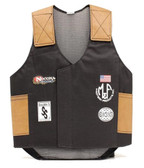 M&F BIGTIME Rodeo Bull Riding Vest/Dress-up Play for Kids (in store only)