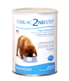 Esbilac 2nd Stage 14 oz. Milk Replacer for Weaning Puppies