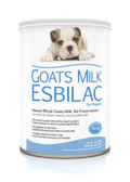 Escilac Goats Milk Powder Replacer for Puppies 12 oz.
