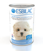 Esbilac Puppy Milk Replacer 8 oz. liquid