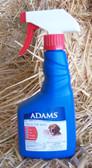 Adams Flea & Tick Spray for Dogs & Cats, 1 pt.