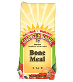 G & B Simples Bone Meal 3-15-0 Fertilizer 4 lb. (Garden Supplies available exclusively at our King City store location)