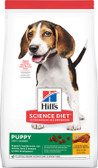 Puppy Food, Hills Science Diet  Veterinarian Recommended Healthy Development Puppy, 30 lb.