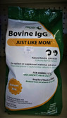 Colostrum, Aspen Bovine IgG Just Like Mom  Natural Bovine Colostrum Instant Mix, 12.3 oz