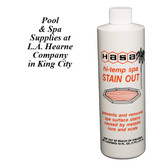 HASA, Hi-Temp Spa Stain Out, 1 pt. (King City)