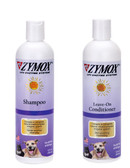 Zymox Lp3 Enzyme System Shampoo for all Pets of all ages, 12 oz.