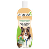 Shampoo, Espree Natural Aloe Oatbath Medicated Shampoo 12 fl. oz