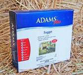 Adams Plus Fogger, 9 oz. cans, 3 pack