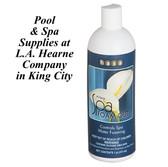 HASA, Spa Hi-Temp Foam Out, controls spa water foaming, 1 pt. (King City)