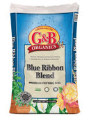 Blue Ribbon Blend: Potting Soil for Vegetables and Plants, 1.5 cu. ft.