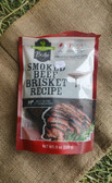 Treats for Dogs, Betsy Farms Bistro Smoked Beef Brisket Recipe, 8 oz.
