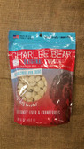 Treats for Dogs, Charlee Bear Original Crunch With Turkey Liver & Cranberries, 16 oz. Made in the USA/family owned