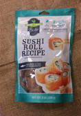 Treats for Dog, Betsy Farms Bistro Sushi Roll Recipe Salmon, 8 oz.