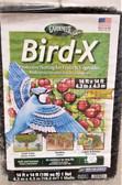 Gardeneer Dalen Bird-X Protective Netting for Fruits & Vegetables 14' x 14'  (5/8 in mesh)