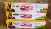 Durvet Ivermectin (Oral Paste) Horse Wormer, 6.08 g