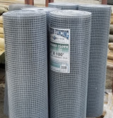 "Hardware Cloth (1/2"" Mesh/Opening) 48"" X 100' (Available for Pick-up Only)"