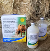 Cattle Vaccine , Zoetis Bovi-Shield Gold FP5 VL5,  50 dose 100mL (in store pick up only)
