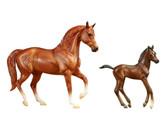 Children's Toys, Breyer Horse Smooth Rider