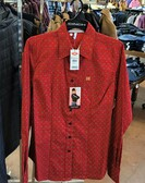 CINCH Ladies Long Sleeved Perfect Performance Blouse (available in store only)