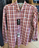 Cinch Men's Long Sleeved Button Shirt (Available in store only)