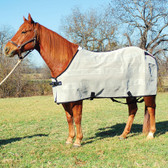 Classic Equine Equi-Mag Equine Magnetic Blanket/Sheet  (shown in medium) Available in store only