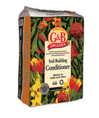 G&B Organic Soil Conditioner, 3 cu. ft.