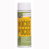 Hocus Pocus, gently remove show adhesives and touch-ups before shampooing, 17 oz.