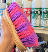 Legend Desert Equine, Large Grooming Brush, available in color shown