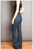 """Kimes Ranch Women's """"Lola"""" Dark Indigo Jeans extra sturdy for horseback riding (Available in store only, Prunedale))"""