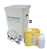 HASA Liquidator Swimming Pool Chlorine Feeder (Available for In Store Pick up ONLY) King City