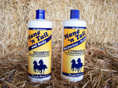 Mane N Tail shampoo, 32 oz.