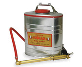 Smith's Indian Fire Pump, Made in the USA