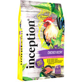 NEW Cat Food, Inception Chicken Recipe 4 lb. SAVE now... introductory offer!