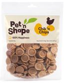 Pet N Shape Chik N Chips, 16 oz.