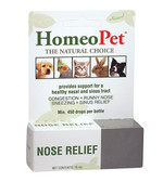 Homeo Pet The Natural Choice Nose Relief, 15 ml.
