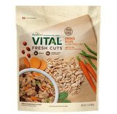 NEW Freshpet Vital Fresh Cuts Chicken Recipe with Sweet Potatoes & Carrots, (REFRIGERATED) Complete Dog Food, 1.5 lb. Bag,  Available for in store pick up only, in King City