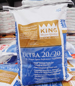 Horse Health Supplement, 20/20 Ultra, 40 lb (for equine:  horses, miniature horses, ponies, donkey, pack mules, zebra)