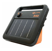 Gallagher Electric Fencing Component, S40 Solar Fence Energizer #G34510